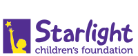 Produly Supporting the Starlight Childrens Foundation